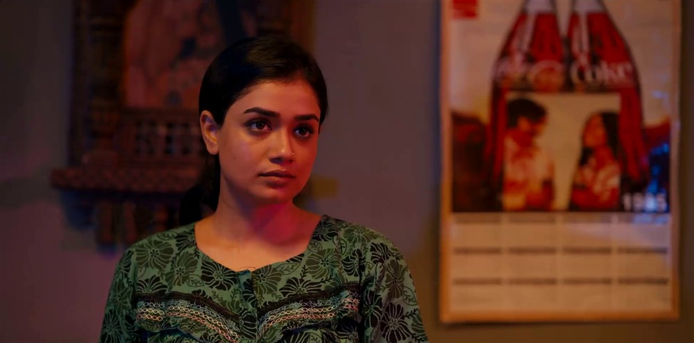 Actress Swayam in Auto Shankar Web Series Photos