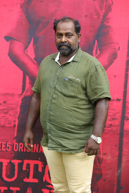 Auto Shankar Web Series Press Meet Stills