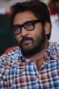 Actor Ajay @ Autonagar Surya Audio Launch Photos