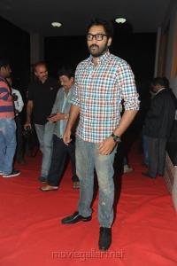 Actor Ajay @ Autonagar Surya Movie Audio Release Stills