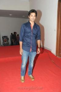 Autonagar Surya Movie Audio Release Stills