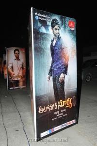 Autonagar Surya Movie Audio Release Photos