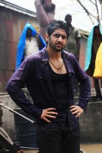 Actor Naga Chaitanya in Autonagar Surya Latest Photos