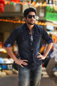 Actor Naga Chaitanya in Autonagar Surya Latest Stills