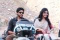 Naga Chaitanya, Samantha in Autonagar Surya Movie Stills