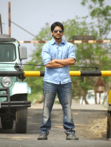 Actor Naga Chaitanya in Autonagar Surya New Images