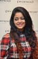Actress Janani Iyer @ Autumn Winter Collection 2017 Launch Photos