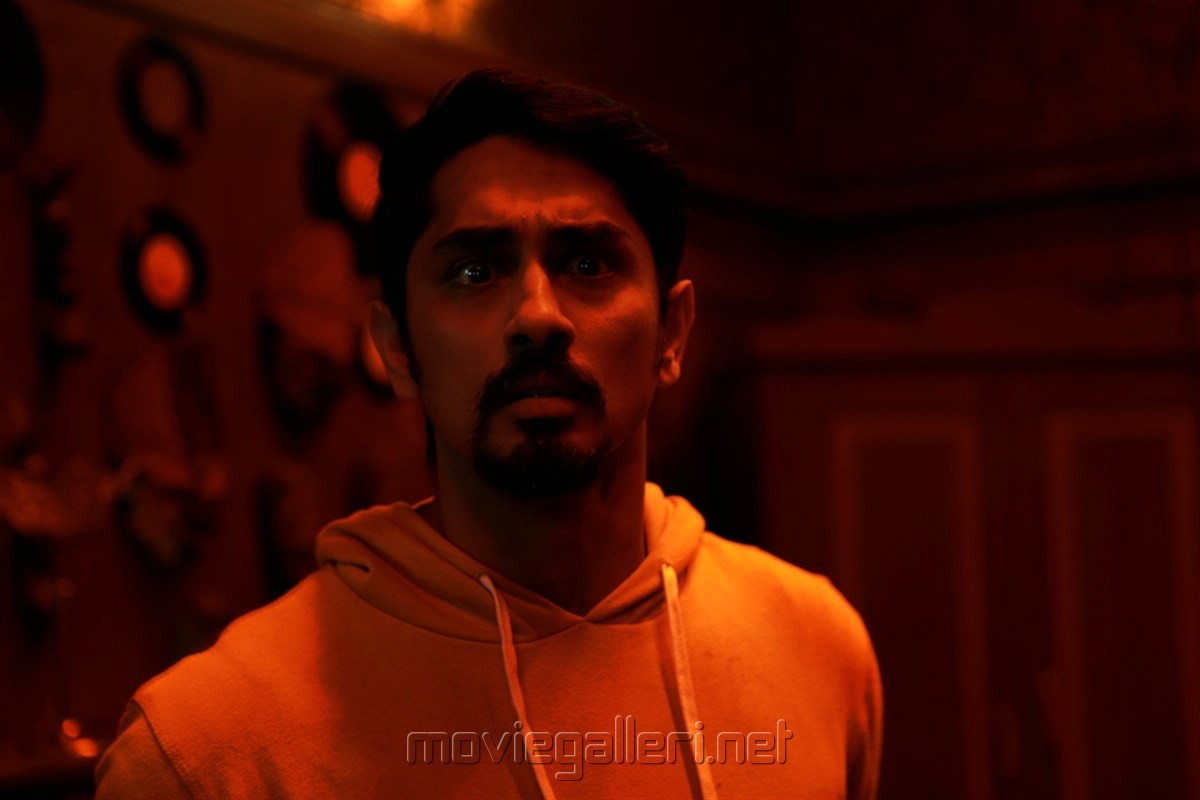 Aval Movie Actor Siddharth Images