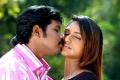 Jayan Vaikuntha, Sasha in Avan Appadithan Movie Stills