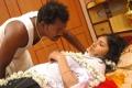 Karuna, Della Raj in Avan Appadithan Movie Stills