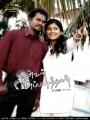 Karuna,Della Raj in Avan Appadithan Movie Posters