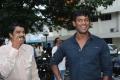 Vishal, Bala, RK @ Avan Ivan Press Show Photos