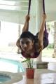 Actress Avani Modi Hot in Strawberry Movie