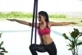 Actress Avani Modi Hot Photos in Strawberry Movie