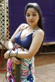 Telugu Actress Avanika at Blood Movie Launch