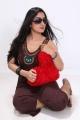Telugu Cinema 'Blood' Heroine Avanika Latest Photoshoot Gallery