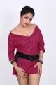 Telugu Actress Avanika Photo Shoot Pics in Pink Dress