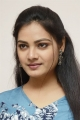 Actress Avanthika Stills @ Bomma Adirindi Dimma Thirigindi Press Meet