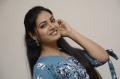 Actress Avanthika Stills @ Bomma Adirindi Dimma Thirigindi Press Meet