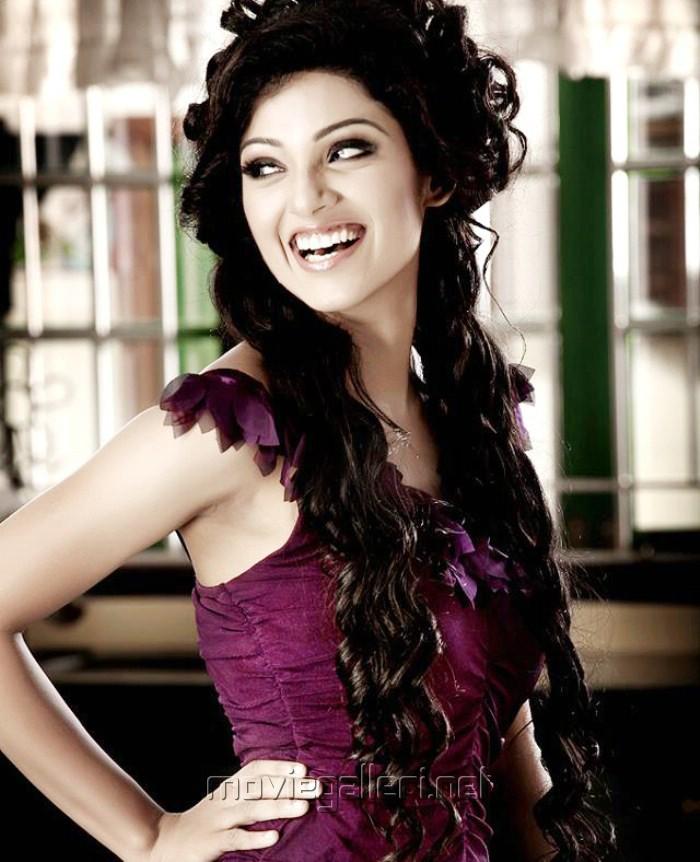 Actress Avanthika Mohan Hot