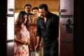 Sandhya, Suresh Gopi in Avanthipuram Movie Stills