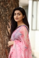Actress Avantika Mishra Saree Images @ Meeku Maathrame Chepta Thanks Meet
