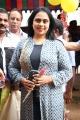 Actress Viji Chandrasekhar @ Avathara Vettai Movie Pooja Stills