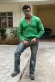 Riyaz Khan @ Avathara Vettai Movie Pooja Stills