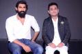 Rana, AR Rahman @ Avengers Endgame Press Meet Hyderabad Stills