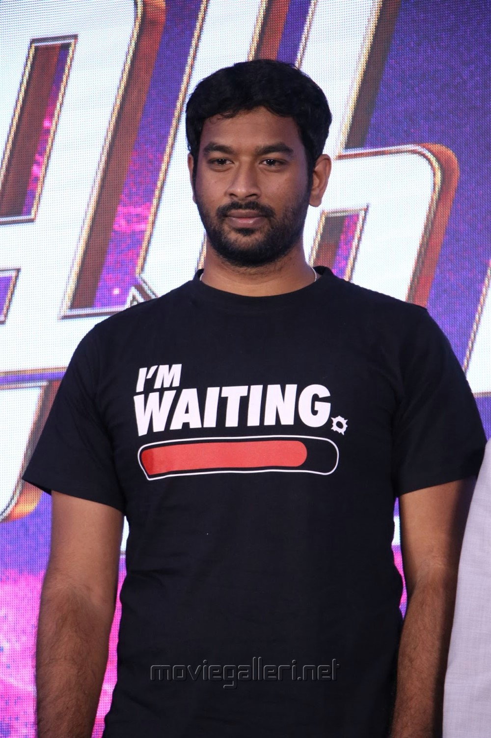 Lyricist Vivek @ Avengers Endgame Press Meet Photos