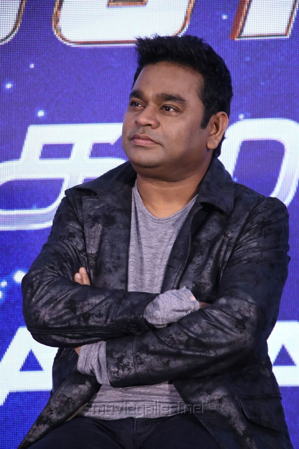 Music Director AR Rahman @ Avengers Endgame Press Meet Photos
