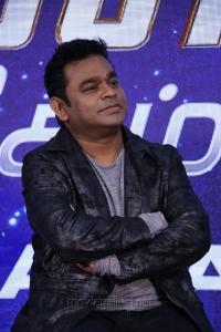 Music Director AR Rahman @ Avengers Endgame Press Meet Photos