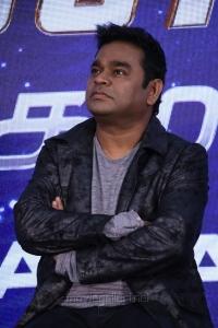 AR Rahman @ Avengers Endgame Press Meet Photos