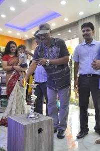 K.Bhagyaraj @ Aviator Show Room Opening Stills