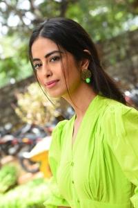 NET Zee5 Originals Film Actress Avika Gor Pictures