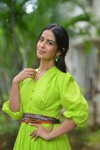 Actress Avika Gor Pictures @ NET Zee5 Originals Film Press Meet
