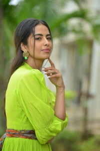 Net Movie Actress Avika Gor Pictures