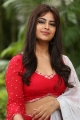 Actress Avika Gor Images @ Raju Gari Gadhi 3 Success Meet
