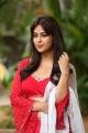 Telugu Actress Avika Gor Images @ Raju Gari Gadhi 3 Movie Success Meet