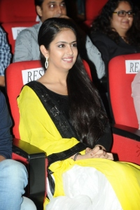 Actress Avika Gor Photos @ Uyyala Jampala Audio Release