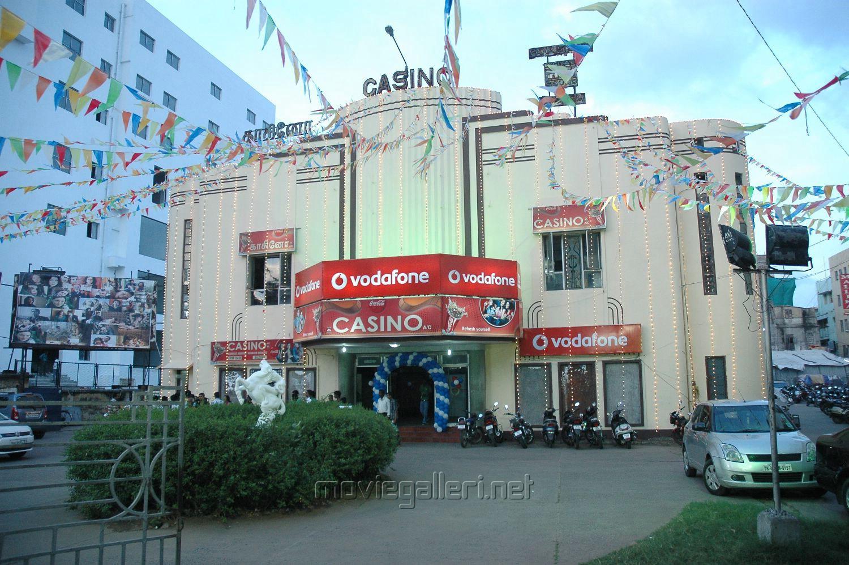 Movie in casino theatre chennai age 18 gambling wisconsin