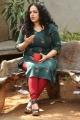 Awe Heroine Nithya Menon Interview Photos