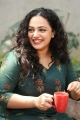 Awe Heroine Nithya Menon Cute Photos