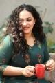 Awe Actress Nithya Menon Interview Photos