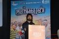 GV Prakash Kumar @ Ayngaran Audio Launch Stills