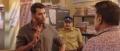 Vishal, KS RAvikumar, R Parthiban in Ayogya Movie HD Photos