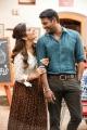 Raashi Khanna, Vishal in Ayogya Movie Images HD
