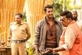 KS Ravikumar, Vishal, R Parthiban in Ayogya Movie Images HD