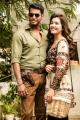 Vishal, Raashi Khanna in Ayogya Movie Images HD