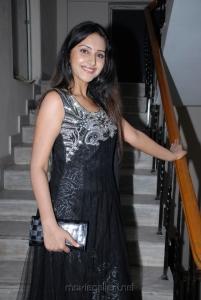 Actress Ayshickka Latest Stills